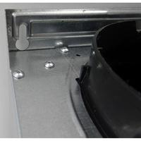 Whirlpool AKR558/2IX - Bandeau de commandes