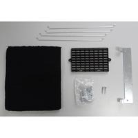 Whirlpool AKR808IX Elektra(*6*) - Filtre(s) à graisse