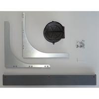 Whirlpool AVM960/IX - Filtre(s) à graisse