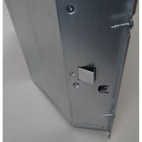 Whirlpool WCT64FLSX - Accessoires fournis