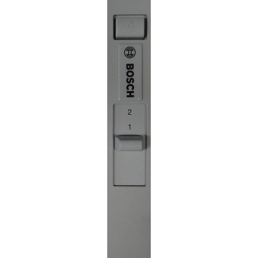 Bosch DHL555BL - Accessoires fournis