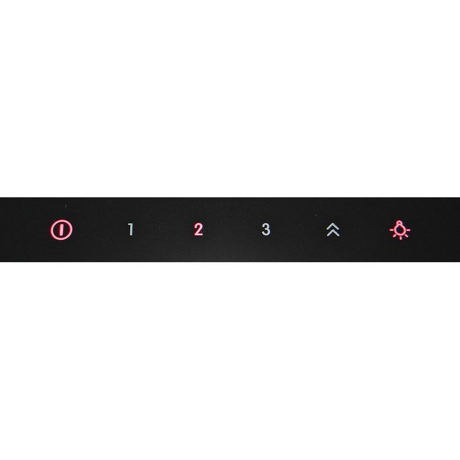 Bosch DWK97HM60 - Accessoires fournis
