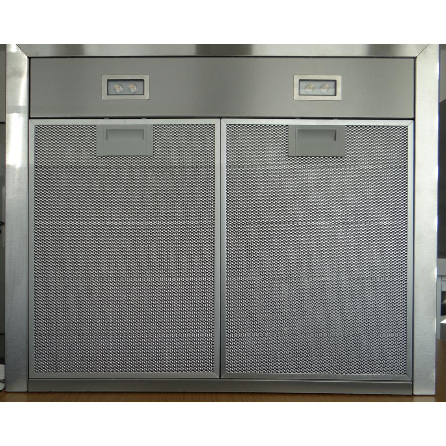 Bosch DWW067A50 Série 4 - Filtre(s) à graisse