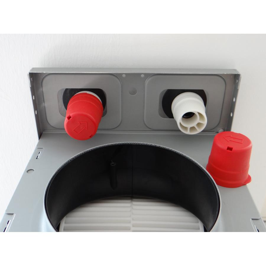 Bosch DWW067A50 Série 4 - Système de fixation