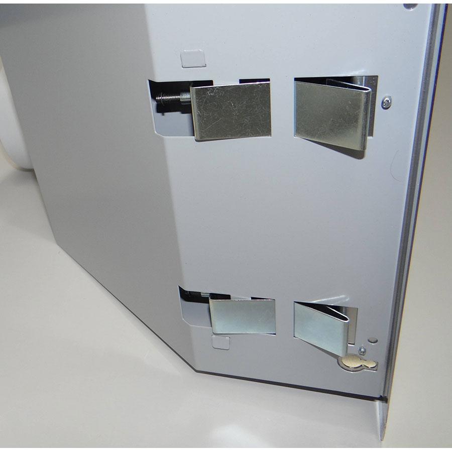 Falmec Gruppo3130 - Accessoires fournis