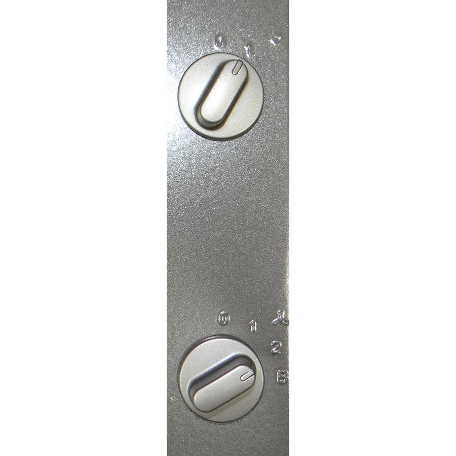 Miele DA2450 - Système de fixation