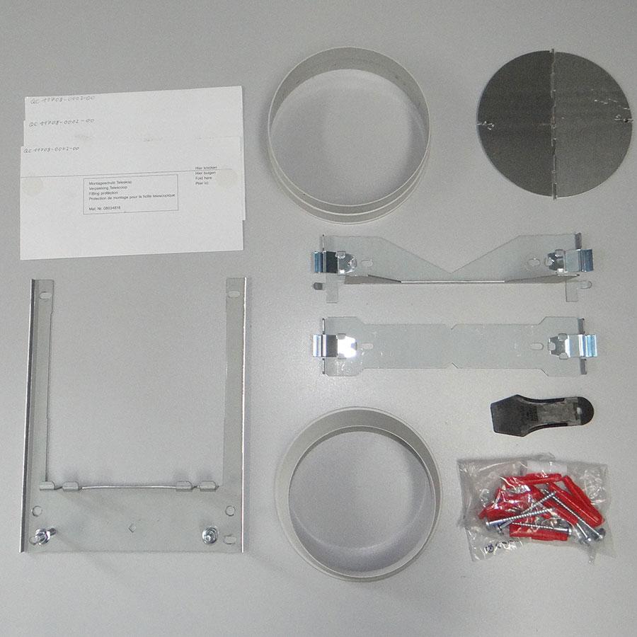 Miele PUR68W - Kit de recirculation