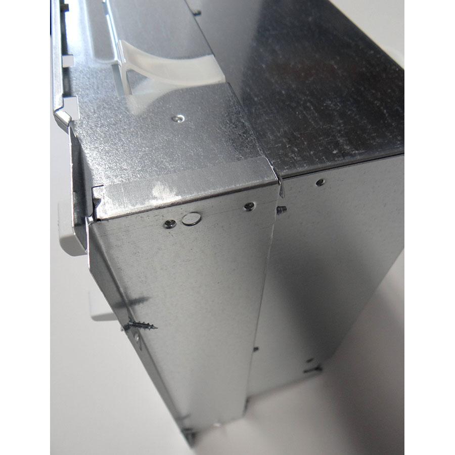 Neff D5655X1 - Système de fixation
