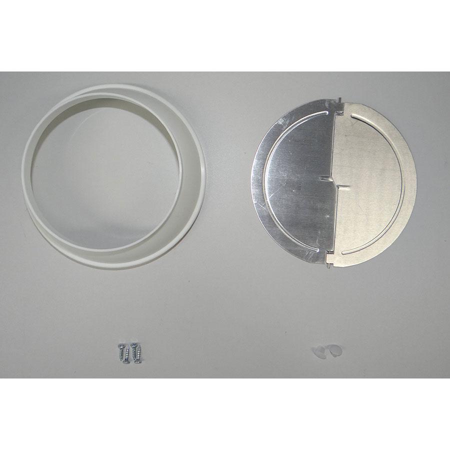 Neff D5655X1 - Bandeau de commandes