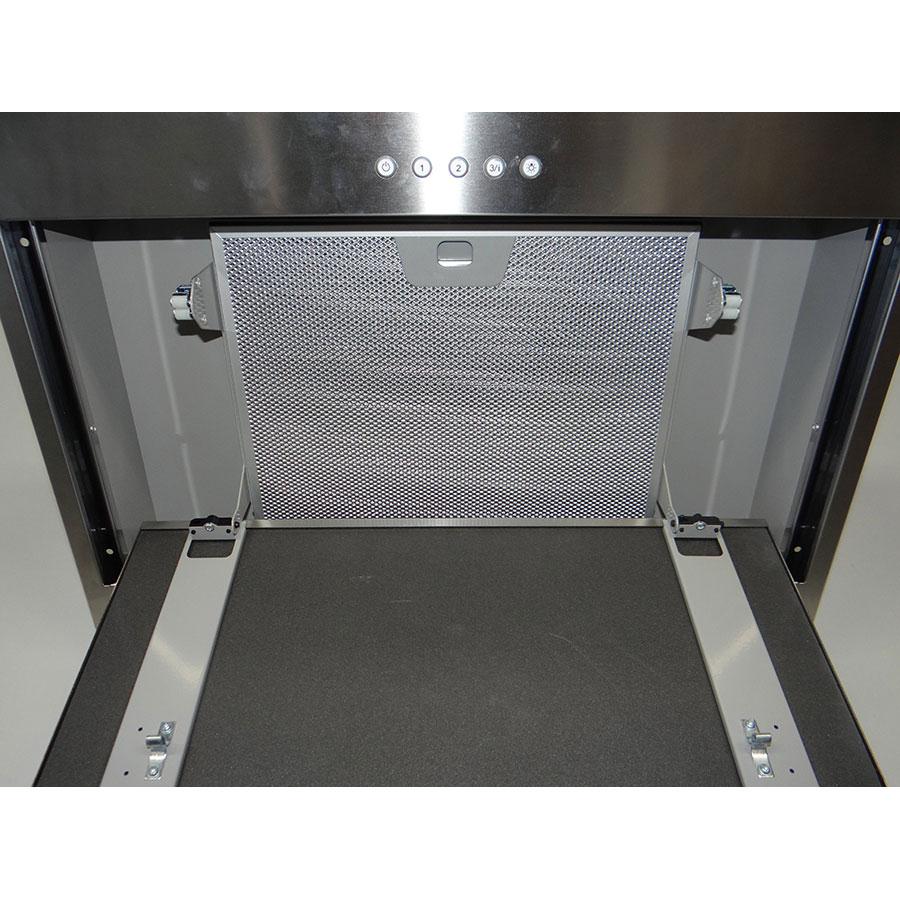 Roblin Altima 57 - Système de fixation