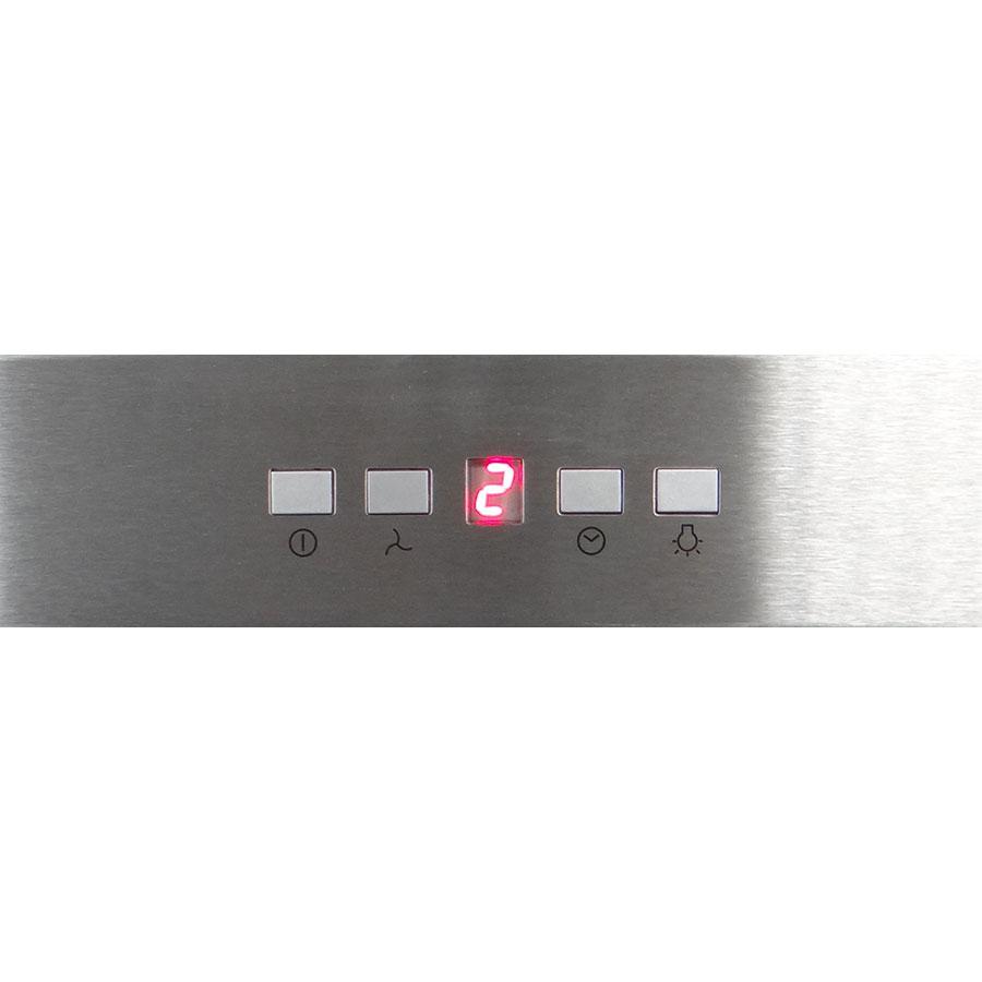 Sauter SHB4912X - Accessoires fournis