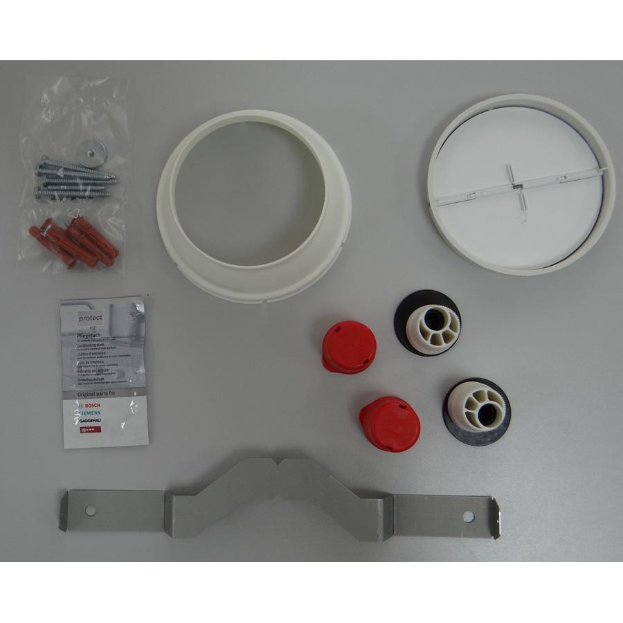 Siemens LC97BD532 - Accessoires fournis