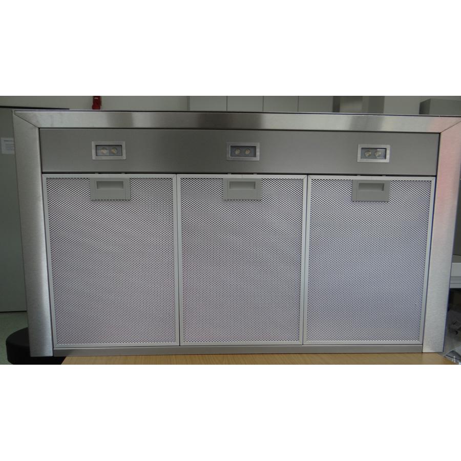 Siemens LC97BE532 - Filtre(s) à graisse