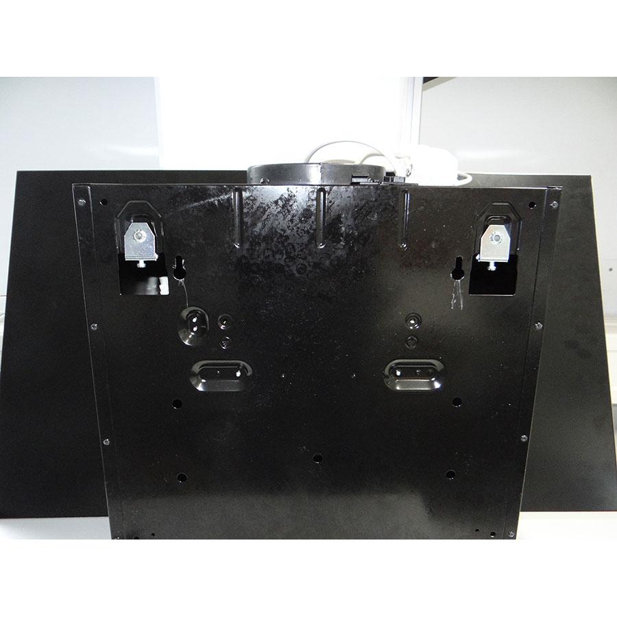 Siemens LC97KB572 - Système de fixation