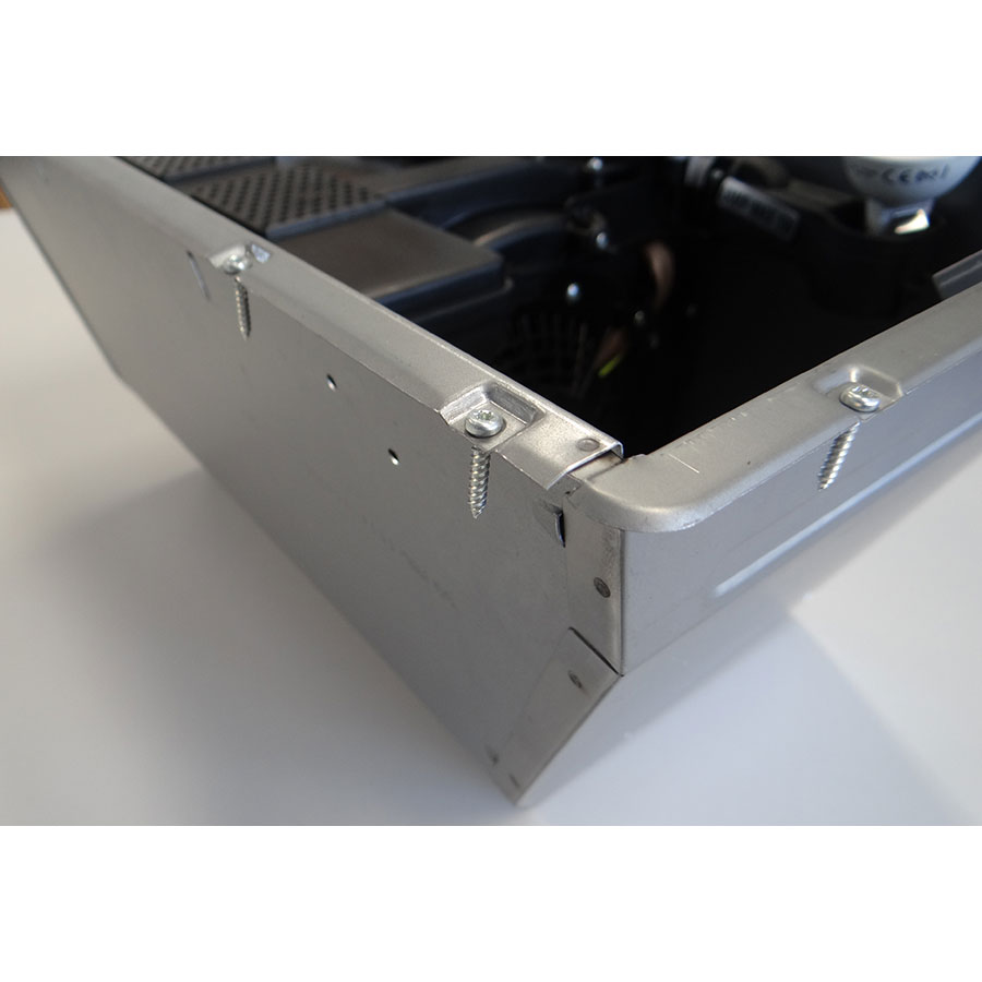 Thomson THGP4IX - Système de fixation