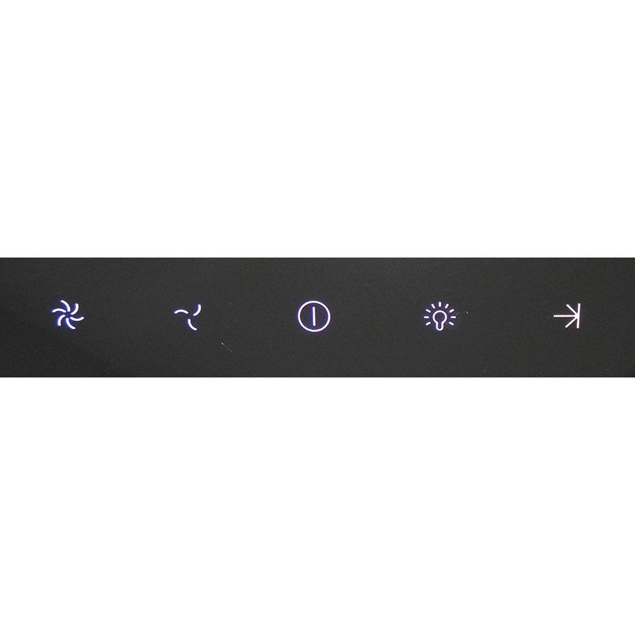 Turboair Kitty BL/A/90 - Système de fixation