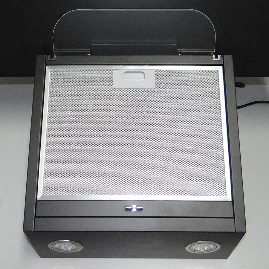 Whirlpool AKR039GBL - Système de fixation