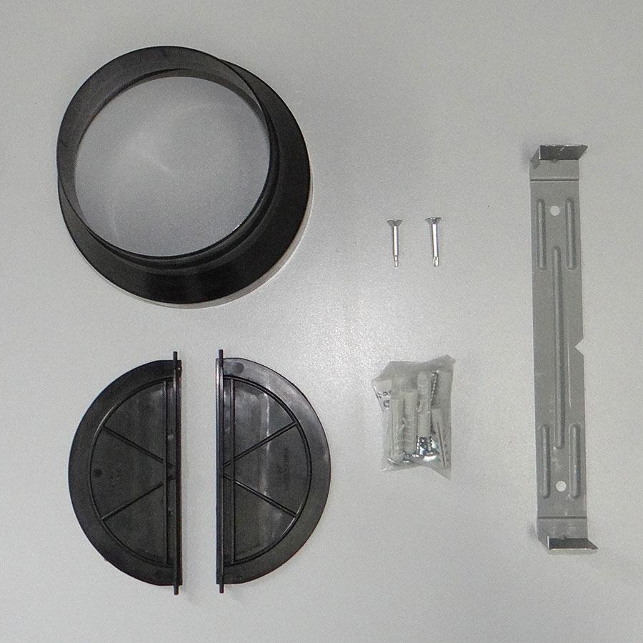 Whirlpool AKR759IX - Filtre(s) à graisse