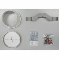 Bosch DWB09W452 - Accessoires fournis