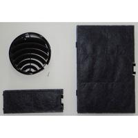 Bosch DWK97HM60 - Filtre(s) à graisse