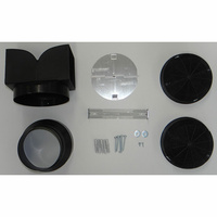 Samsung NK36M3050PS - Accessoires fournis