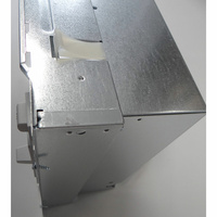 Siemens LB55565 - Système de fixation