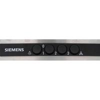Siemens LC94BA521 - Bandeau de commandes