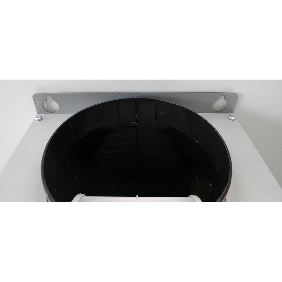 Bosch DWB09W452 - Système de fixation