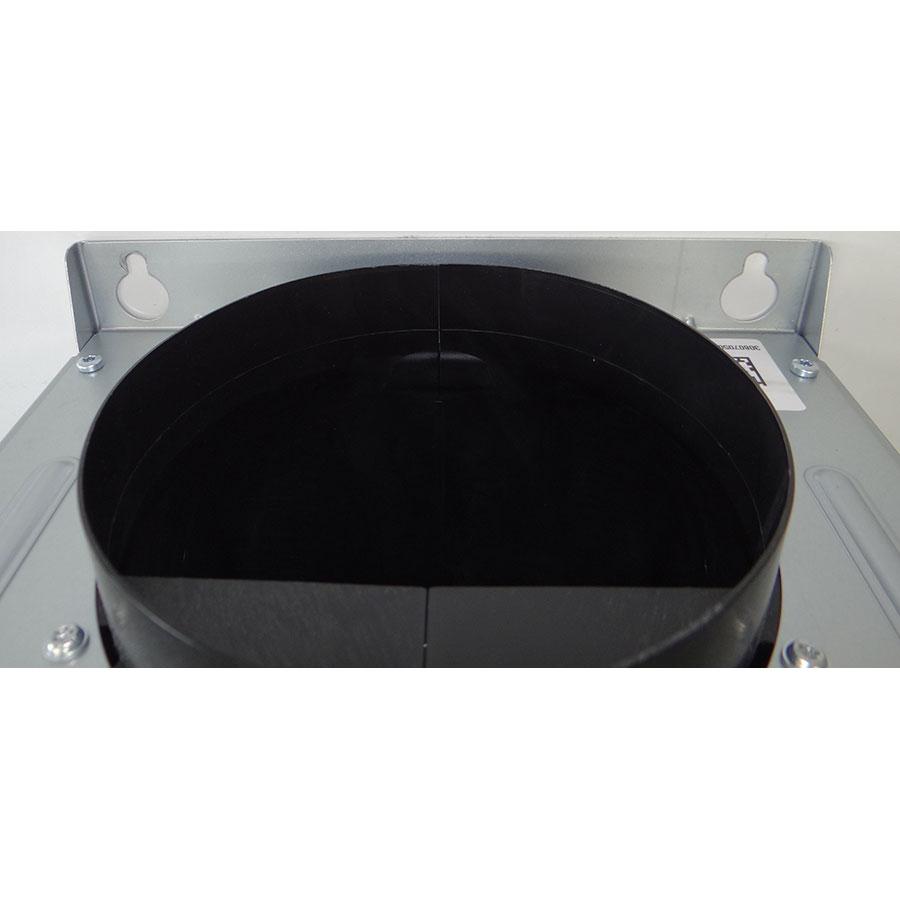 Bosch DWQ96DM50 - Filtre(s) à odeur