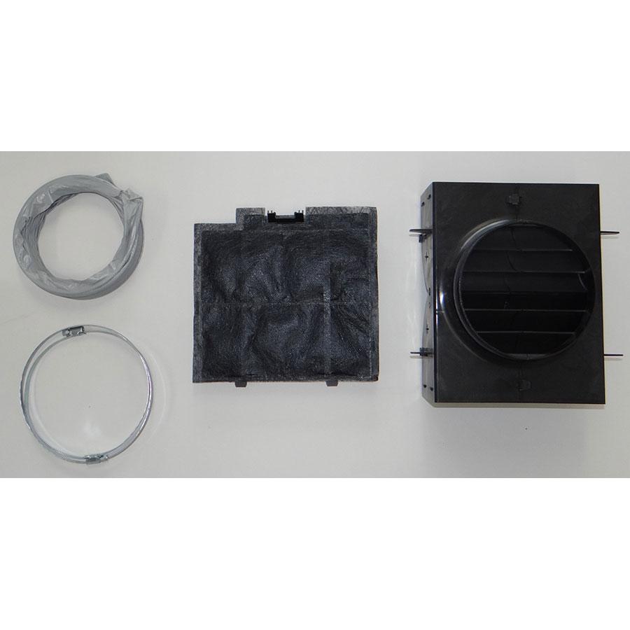 test bosch dwq96dm50 hottes de cuisine mode recyclage ufc que choisir. Black Bedroom Furniture Sets. Home Design Ideas