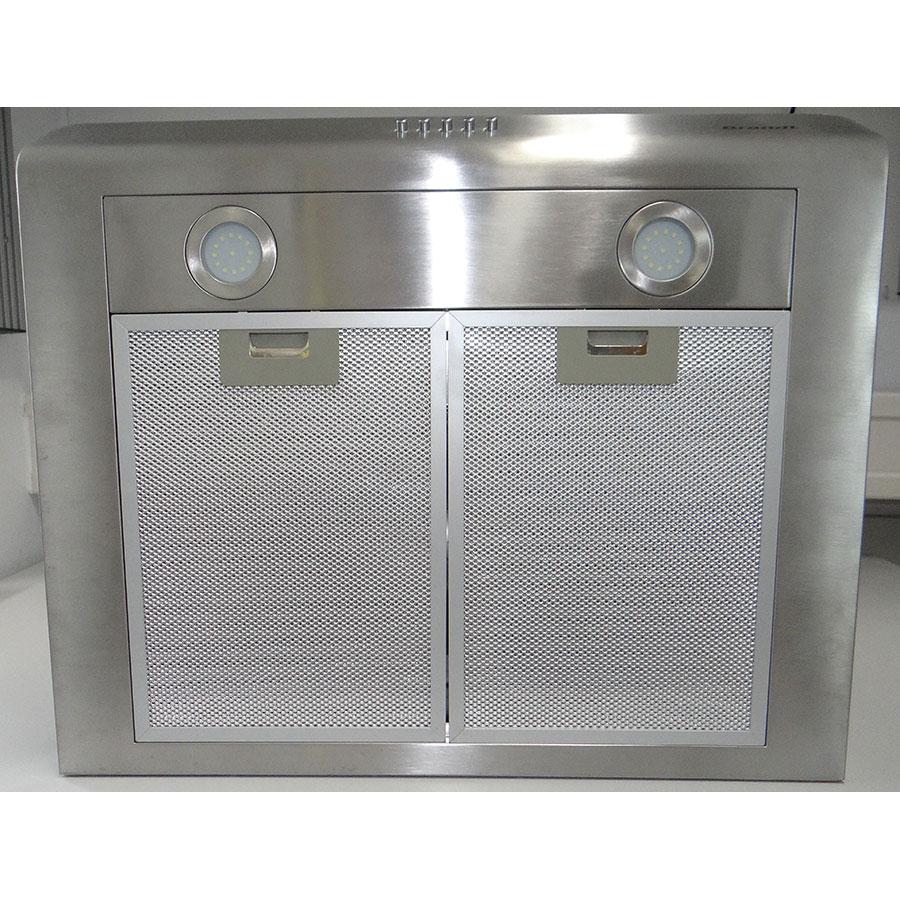 Brandt BHB6602X - Système de fixation