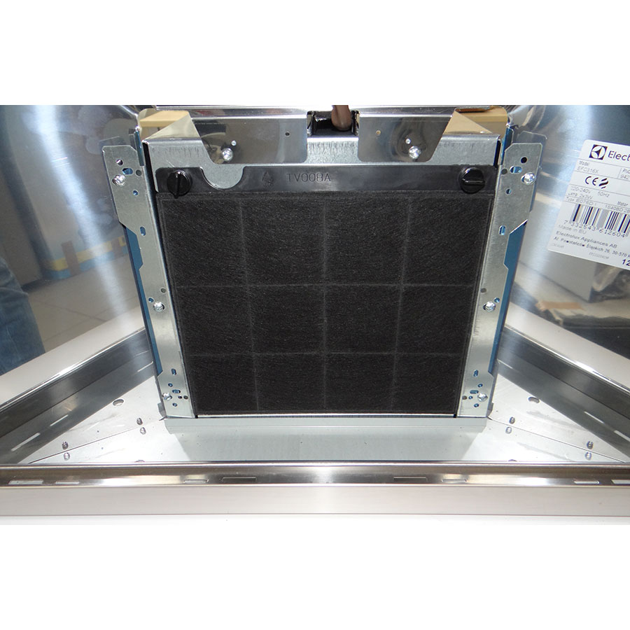 Electrolux EFC316X - Filtre(s) à odeur