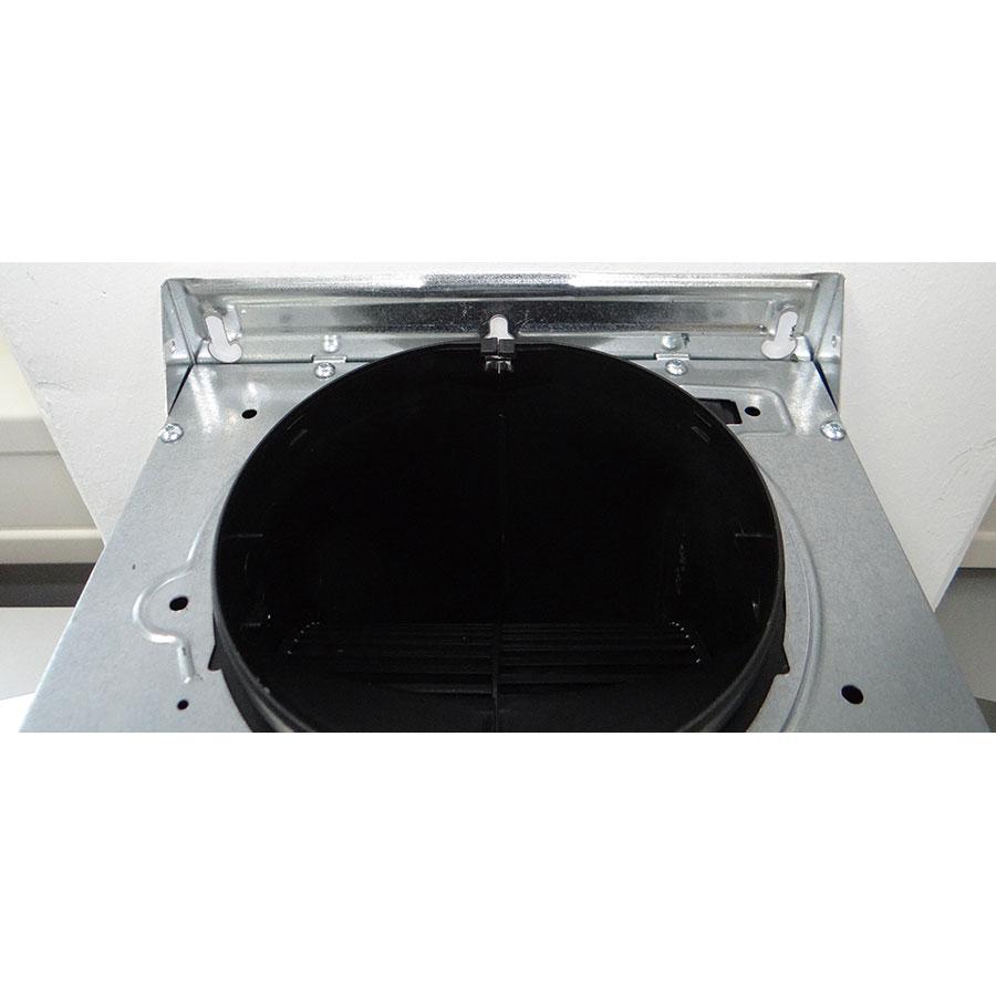 Electrolux EFF90462OX - Filtre(s) à graisse