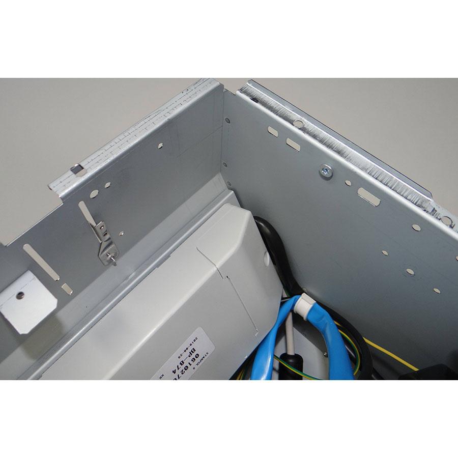 Electrolux LFG615X - Filtre(s) à odeur