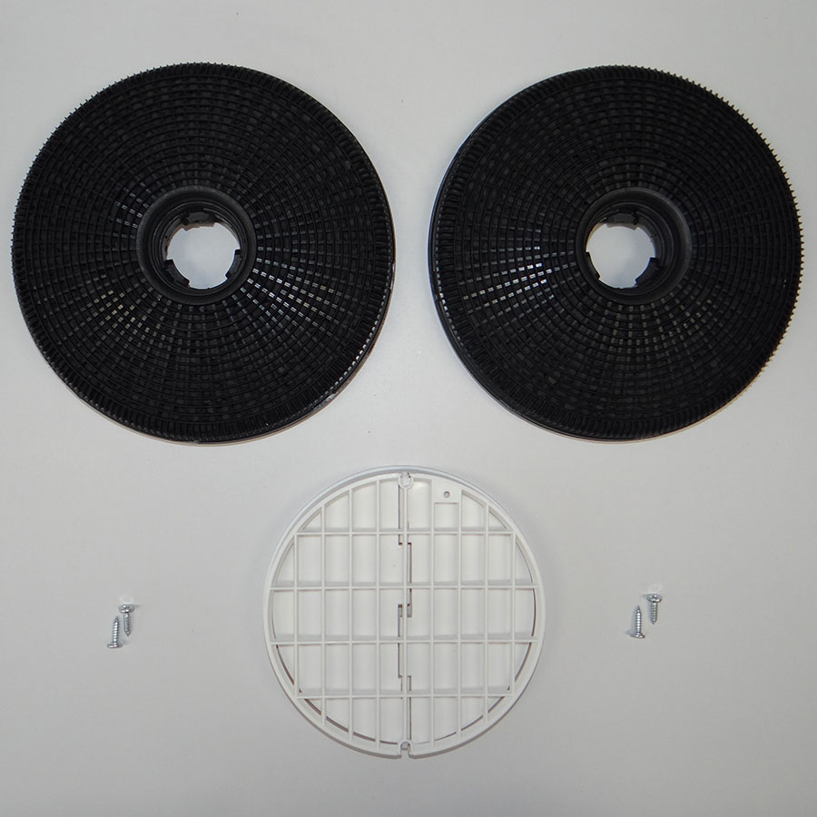 Electrolux LFG615X - Accessoires fournis