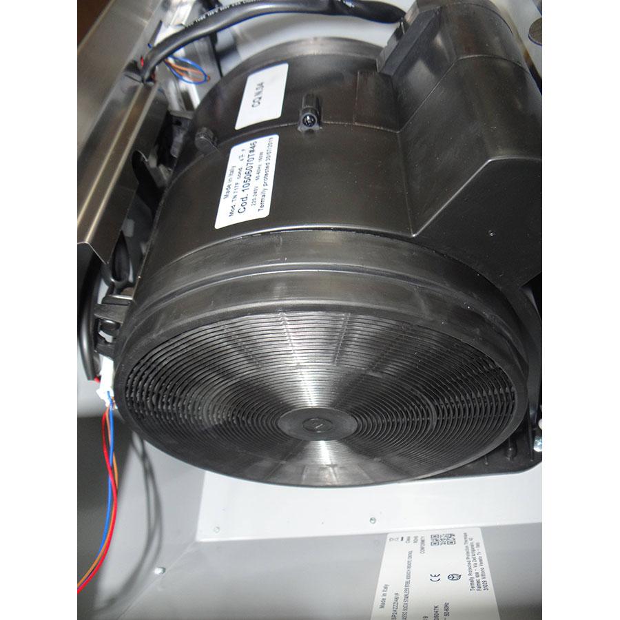 Falmec Gruppo3130 - Filtre(s) à odeur
