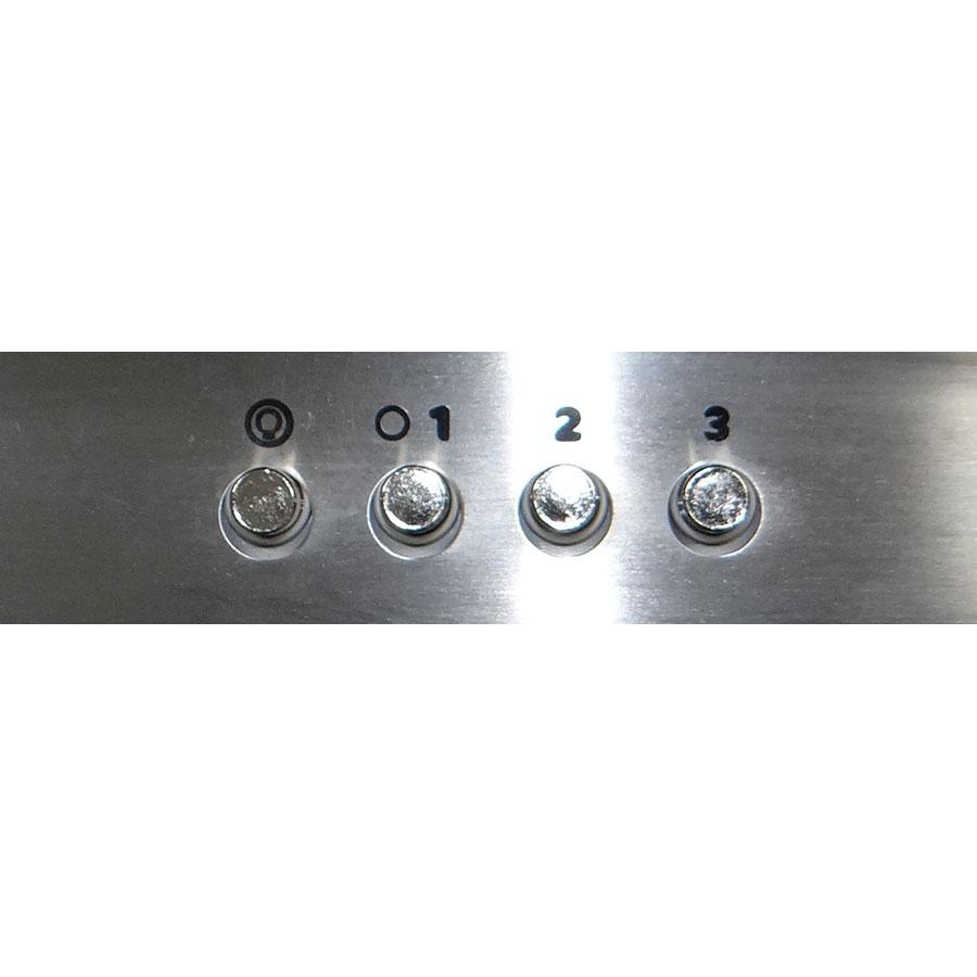 Test Faure Fhc9755x Hottes De Cuisine Mode Recyclage Ufc Que
