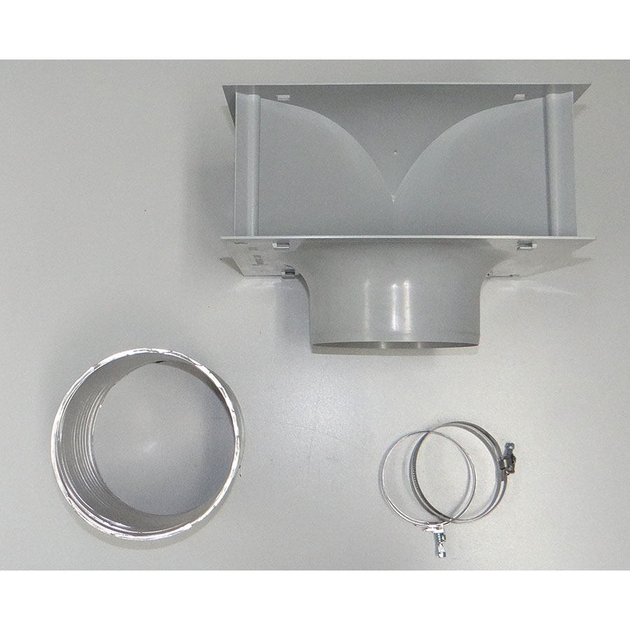 Miele PUR68W - Kit de recyclage