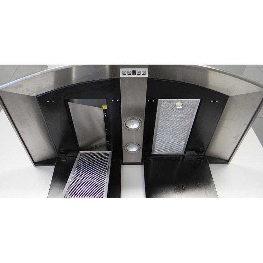 test novy 7050 elyps hottes de cuisine mode recyclage ufc que choisir. Black Bedroom Furniture Sets. Home Design Ideas