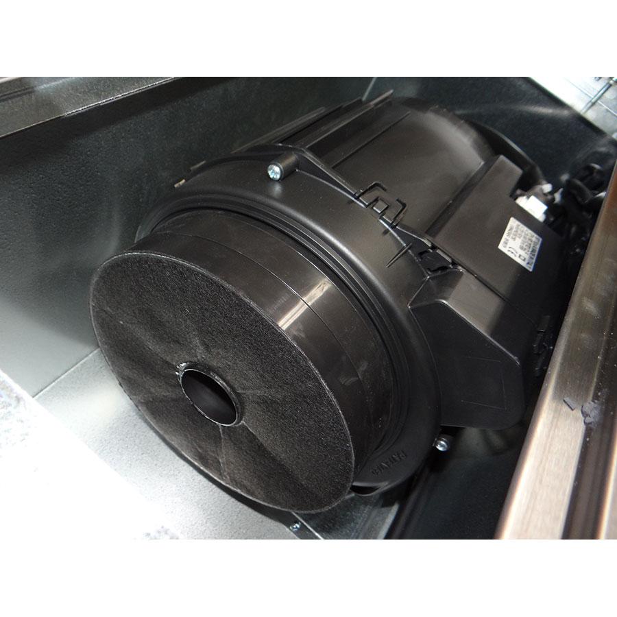 Novy 828 - Filtre(s) à odeur