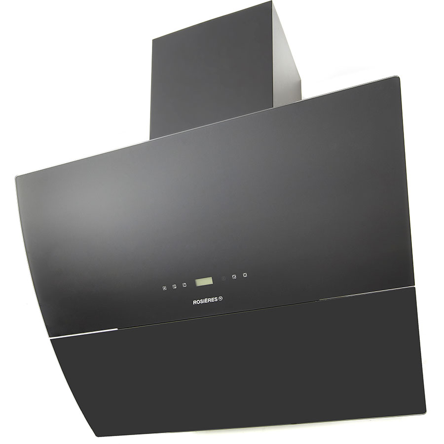 test rosi res rvsd9800pn hottes de cuisine mode recyclage ufc que choisir. Black Bedroom Furniture Sets. Home Design Ideas