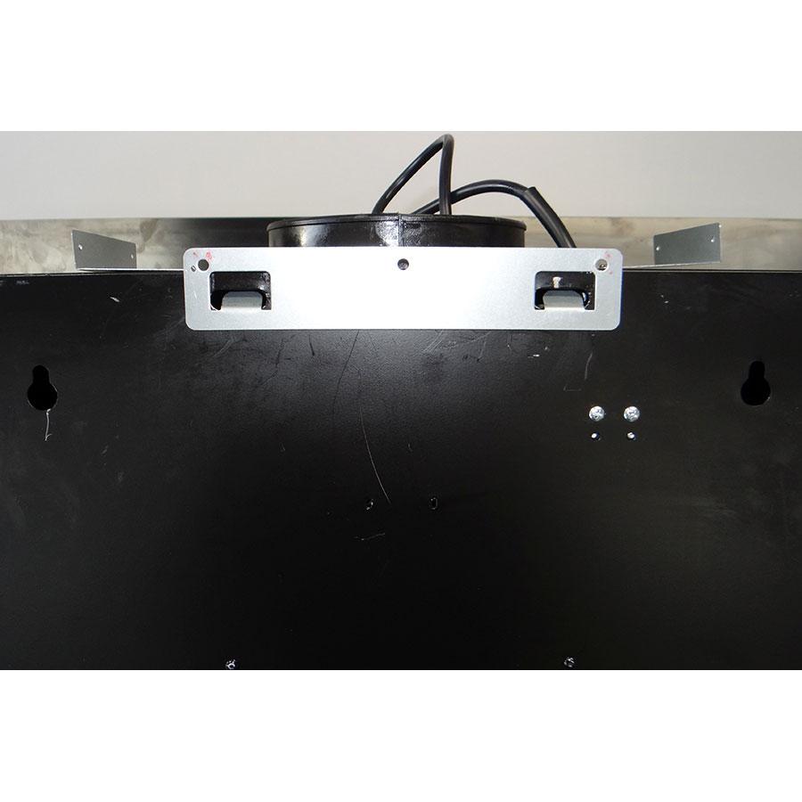 Rosières RVSD9800PN - Filtre(s) à graisse