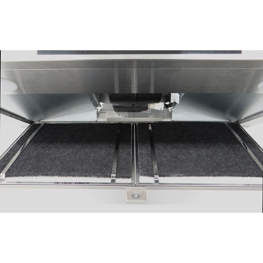 Sauter SHB4917X - Filtre(s) à odeur