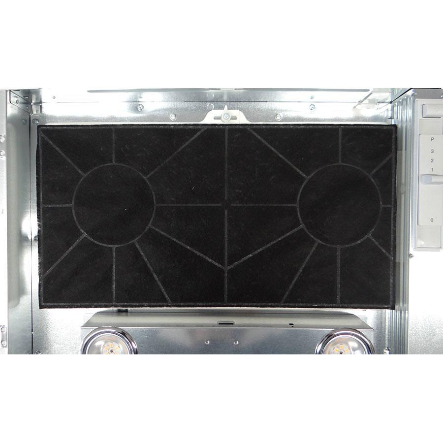 Siemens LB55565 - Filtre(s) à graisse