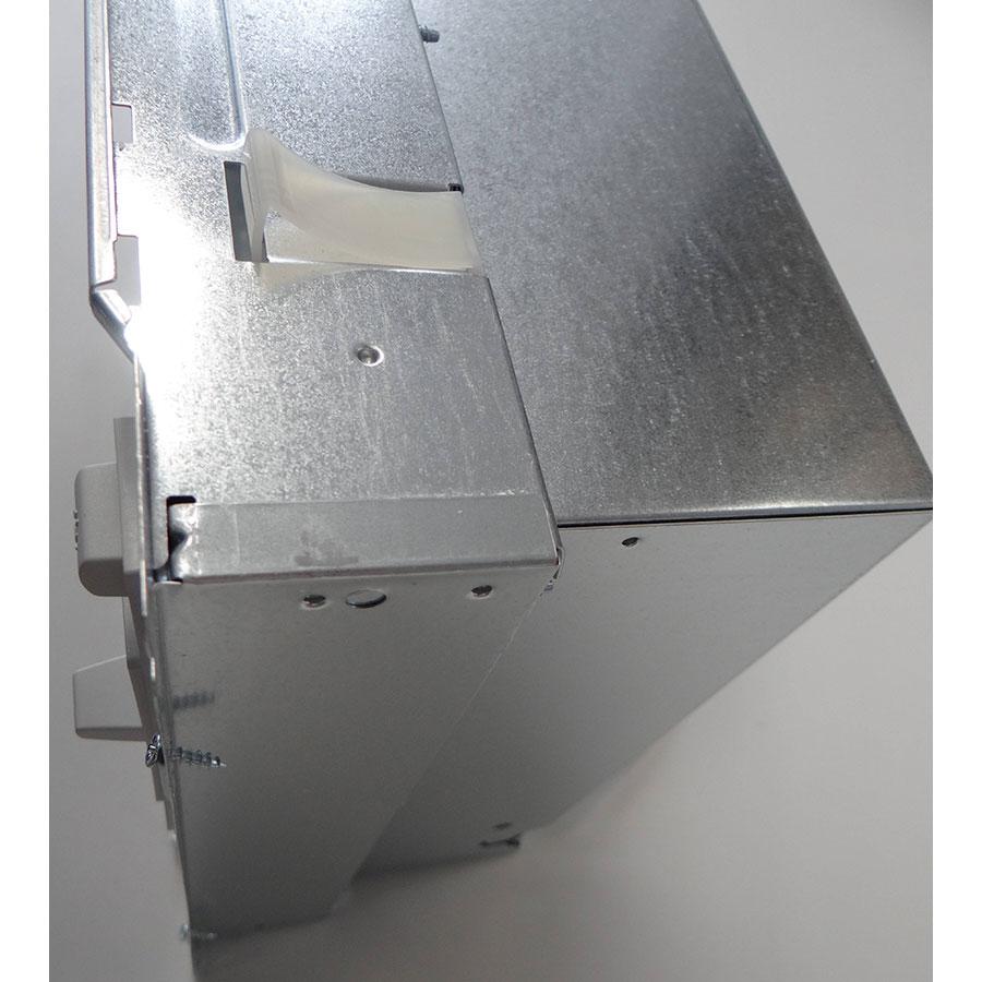 Siemens LB55565 - Accessoires fournis