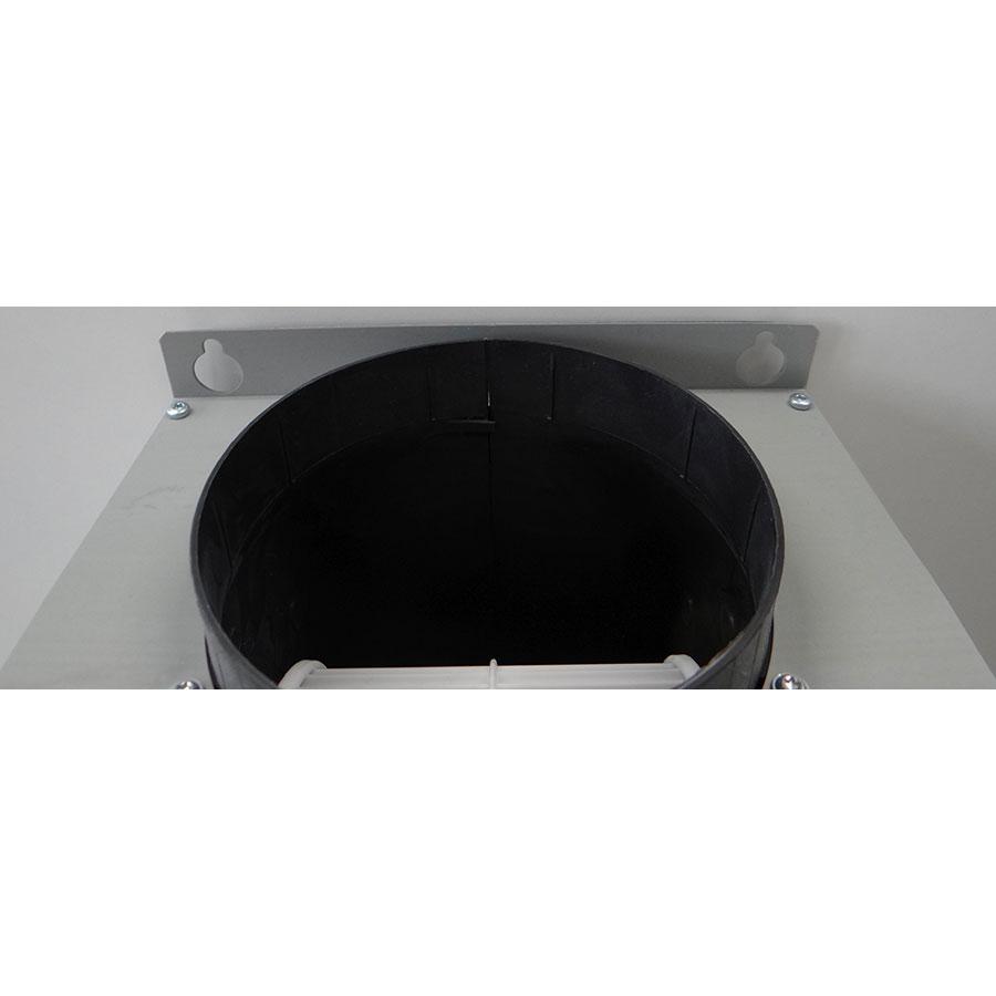 Siemens LC94BA521 - Filtre(s) à odeur