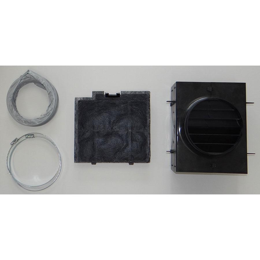 Siemens LC96BHM50 - Filtre(s) à odeur