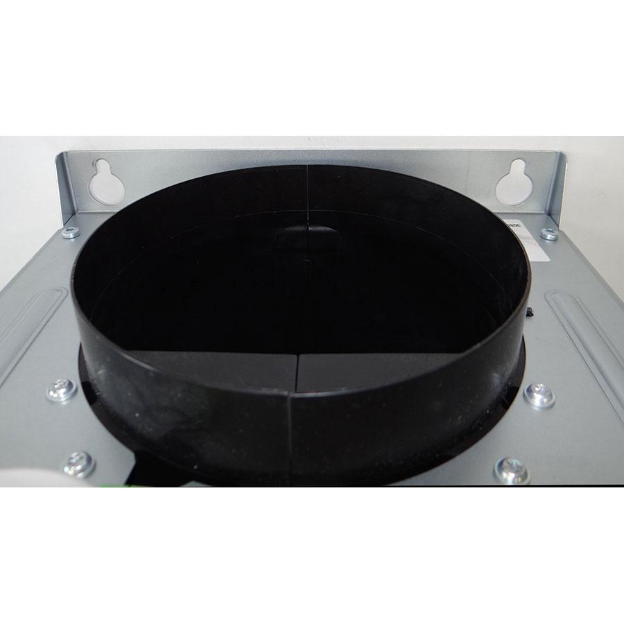 Siemens LC96BHM50 - Filtre(s) à graisse