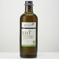 Carapelli Bio - Huile d'olive