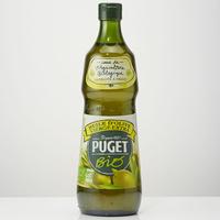 Puget Bio - Huile d'olive
